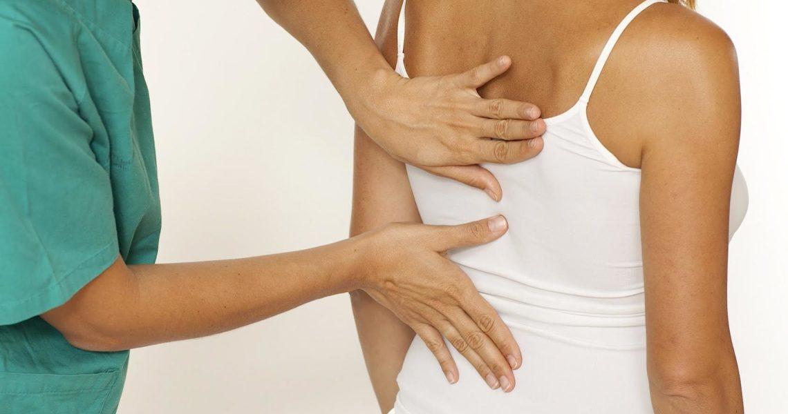 Πόνος στη Πλάτη: Αίτια, συμπτώματα, και αντιμετώπιση
