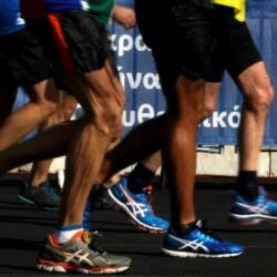 athens marathon 2