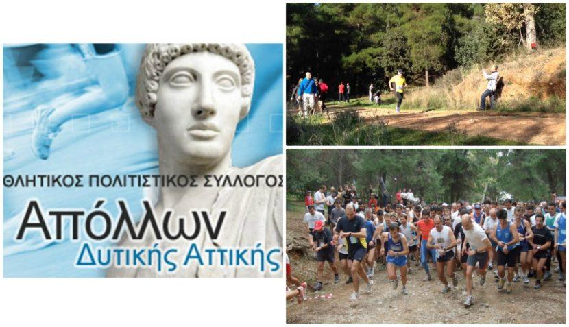 18ος αγώνας δρόμου στο Άλσος Δαφνίου – 8 Ιανουαρίου | Αττική