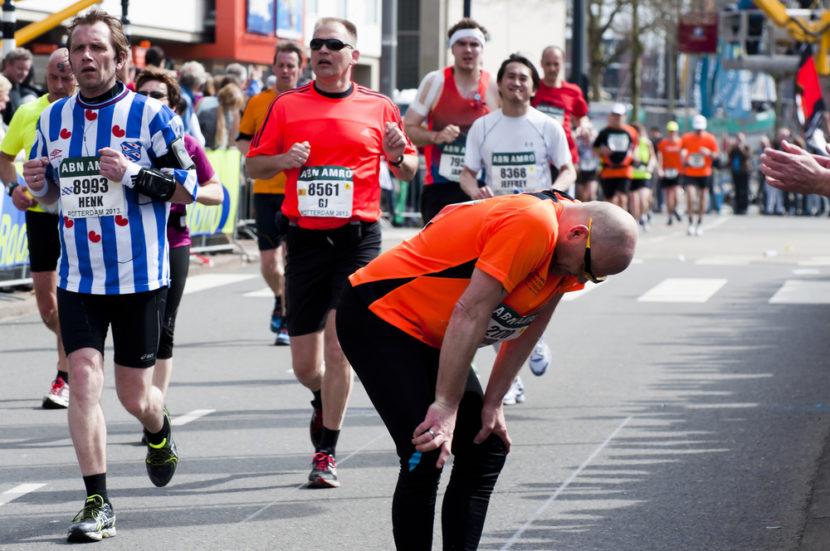 3 λόγοι να μην τρέξεις έναν μαραθώνιο