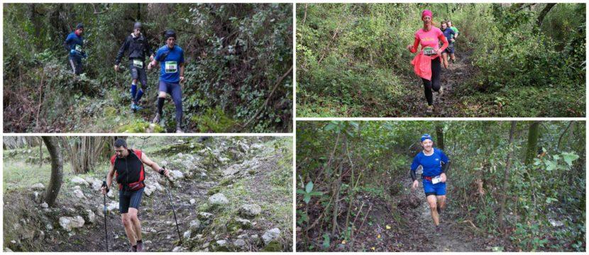 Corfu Mountain Trail 2017 – 26 Μαρτίου | Κέρκυρα
