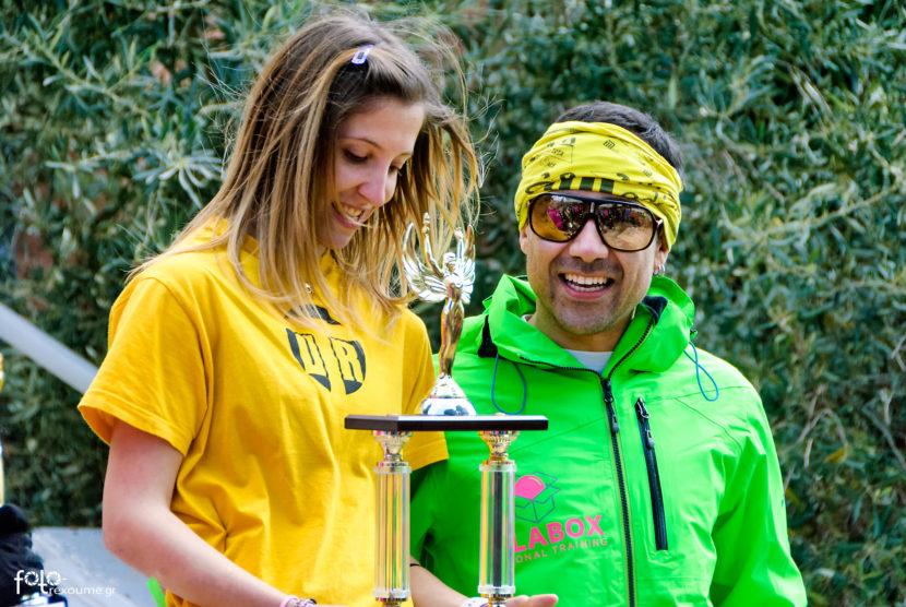 Pilabox Trail Race : Ένας μοναδικός αγώνας βουνού