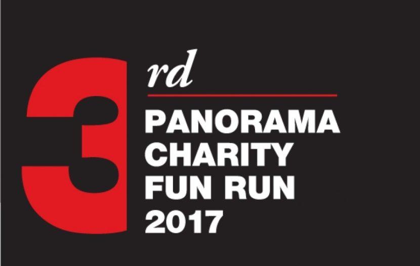 3rd Panorama Charity Fun Run 2017 – 19 Μαρτίου | Θεσσαλονίκη
