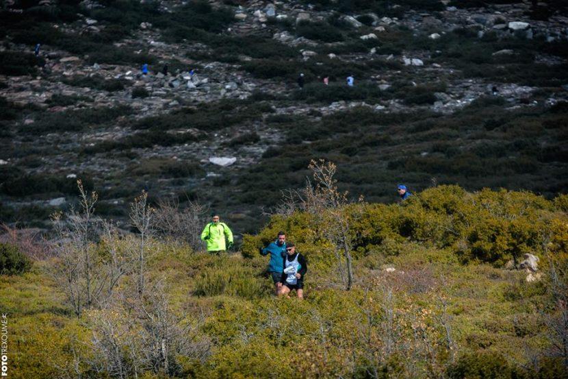 Αποτελέσματα Pilabox Trail Race 2017