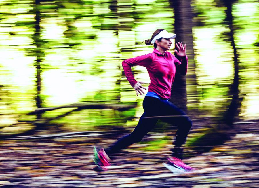 9 τρόποι για να τρέξεις πιο γρήγορα μέσα στο 2017