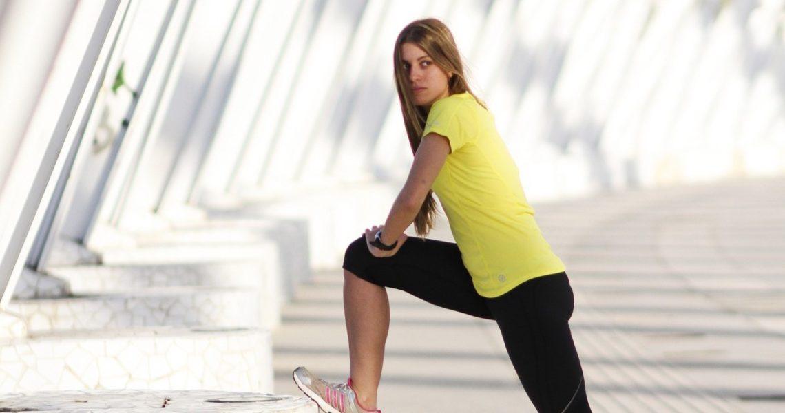 Η Γιώτα Βλαχάκη τρέχει στο Μαραθώνιο Ζωής στο πλευρό του Marathon Team Greece