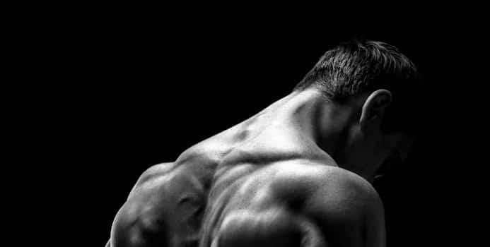 5 Σειρές ασκήσεων για δυνατή Πλάτη