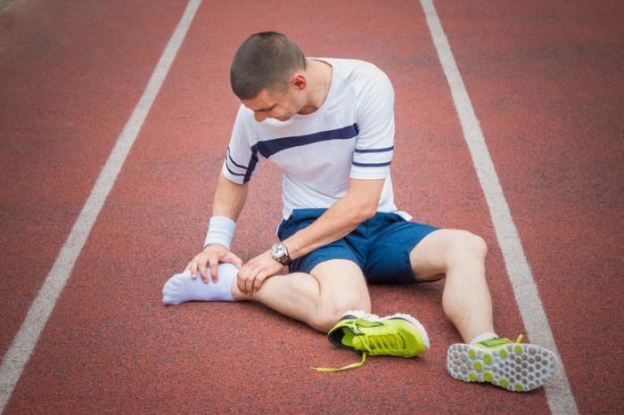 Πόνος στην φτέρνα: Αίτια και αντιμετώπιση