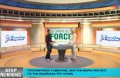 Keep Running στο Web TV του Star Channel | 03.3