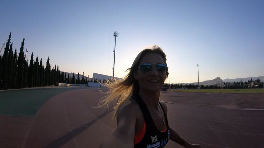 9 Χρυσοί κανόνες του τρεξίματος από τη Μαρία Πολύζου