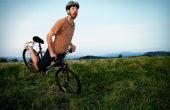 33 λόγοι που το τρέξιμο είναι καλύτερο από την ποδηλασία