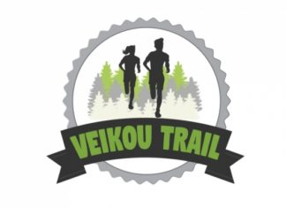 2o veikou trail