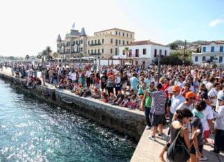 apotelesmata spetses mini marathon 2017