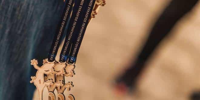 imimarathonios paikou medals