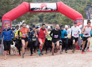 platanopigi trail race