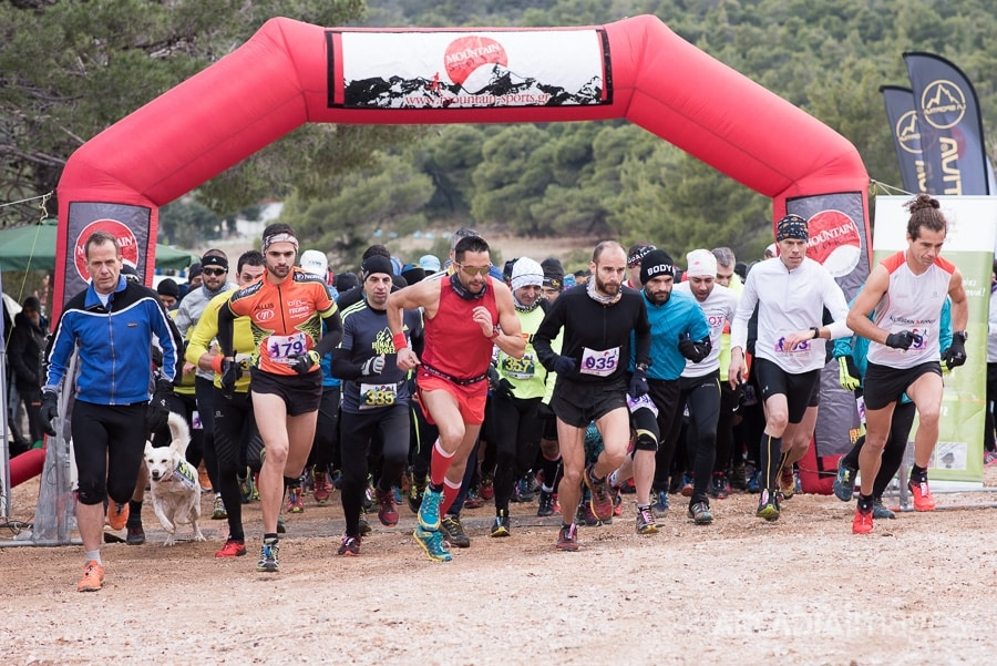 platanopigi trail race
