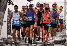 naxos trail race