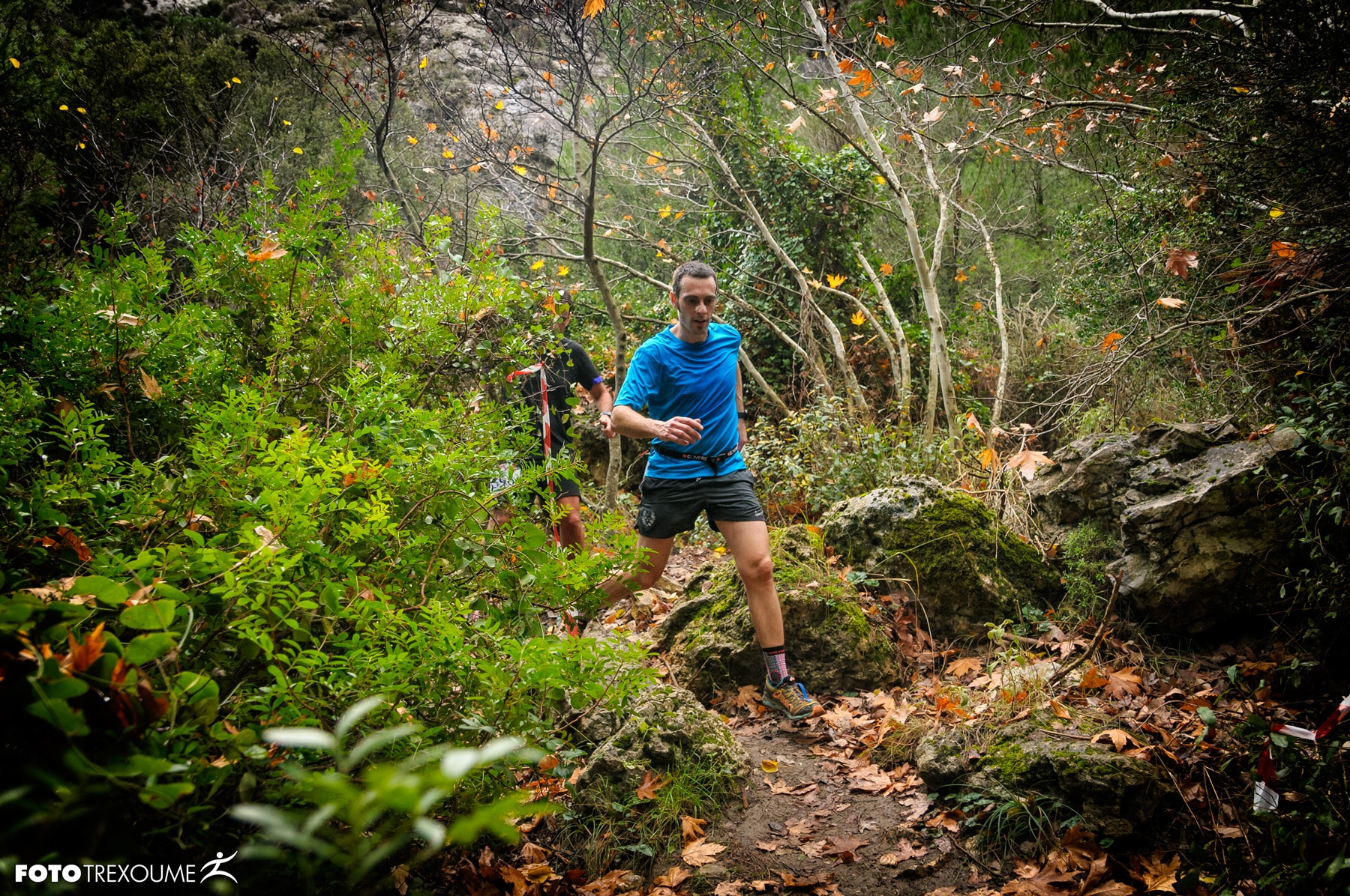 platanopigi trail race 2017