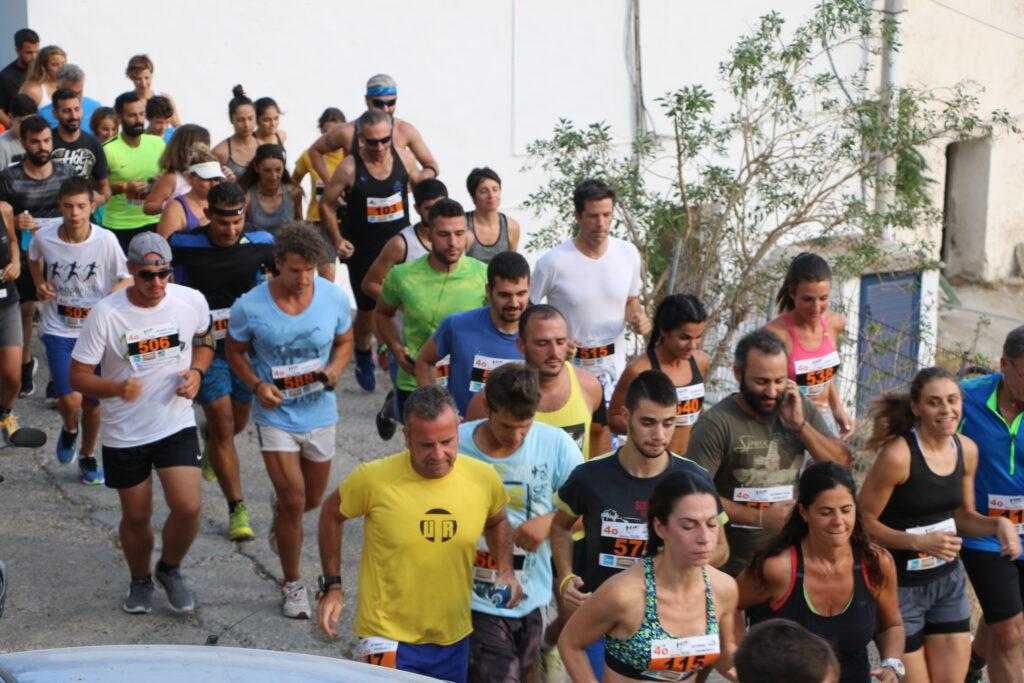 ikaria run 2018