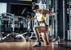 ασκήσεις στήθους για γυναίκες